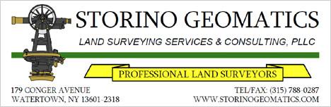 Storino Geomatics